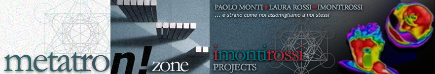 I MONTIROSSI PROJECTS